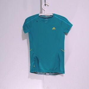 Adidas Supernova tops blue Size S
